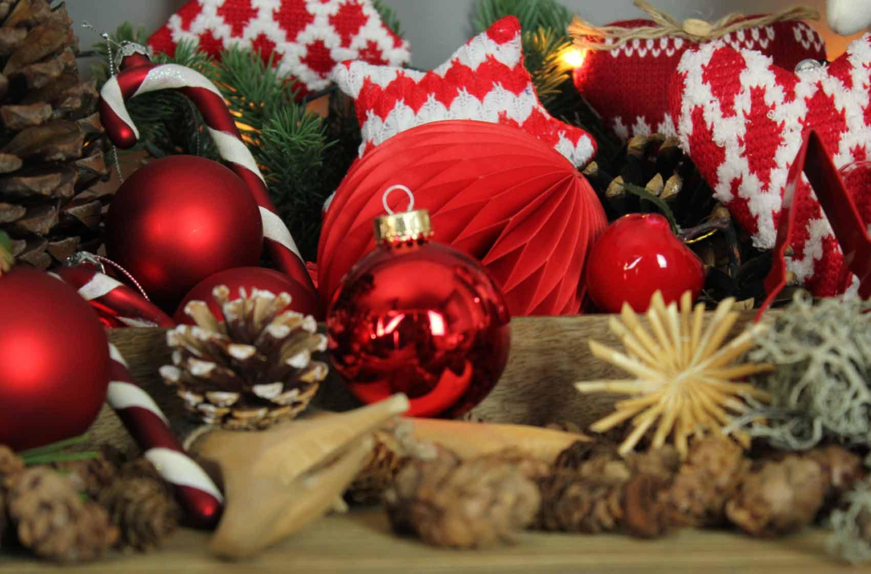 Dekoration weihnachten mokowo lifetyleblog rot mokowo for Dekoration weihnachten