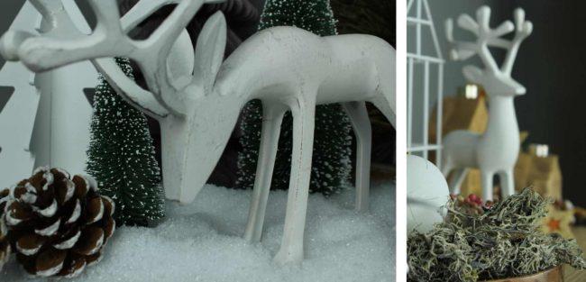 noridsche-Weihnachtsdeko-weohnblog aus Berlin-Deko Hirsche