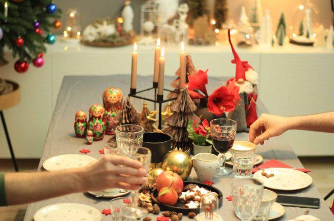 vorweihnachtzeit Deko-mokowo-lifestyleblog-weihnachtsessen