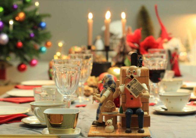 Räuchermännchen - Holzkunst aus dem Erzgebirge Weihnachten Blog