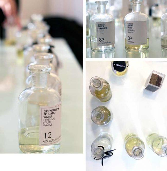 Bild mit Parfumauswahl Frau Tonis Parfum Berlin, Modeblog, Bild mit Parfumauswahl Frau Tonis Parfum Berlin, Modeblog, Duftmanufaktur