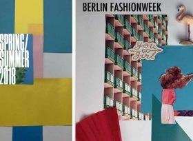 Beitragsbild Collage zur Berlin Fashion Week 2017 für den Sommer 2018 - Mokowo blog Modeblog für Männer