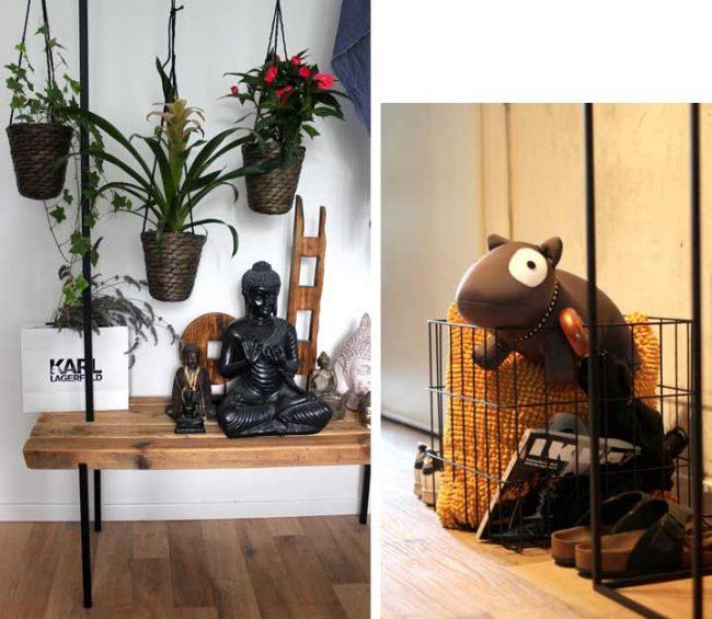 schmaler flur deko modern flur deko ideen die besten ikea. Black Bedroom Furniture Sets. Home Design Ideas