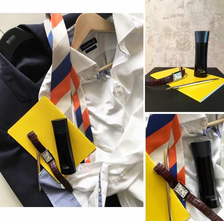maenner parfum herrenduft armani code homme modeblog. Black Bedroom Furniture Sets. Home Design Ideas