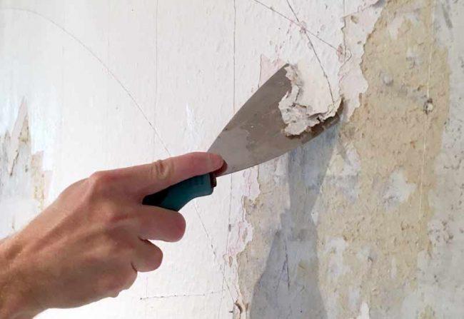 beitragsbild Tapete entfernen renovierung flur wohnblog