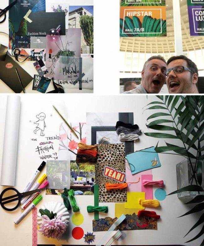 Berlin Fashionweek - Modeblogger für Männer aus Berlin MoKoWo