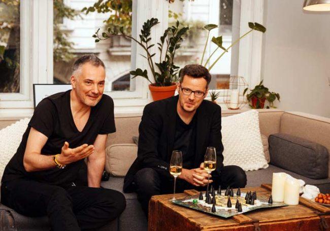 Modeblog für Männer aus Berlin, Bild MoKoWo