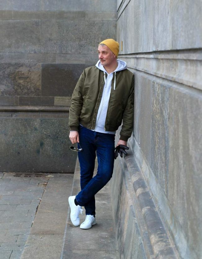 Mann und stylisches Winteroutfit, Mann-Modetrend-Winter-2018-Winterkleidung-Herren-Modeblog-Maenner-Lifestyle-blog-Berlin