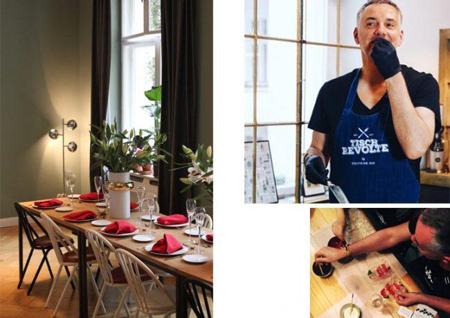 Tischrevolte deutsche see - Lifestyleblog aus berlin mokowo