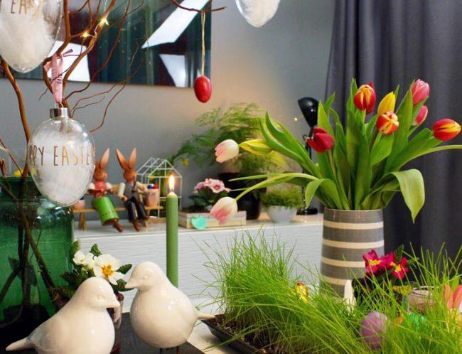 Dekoideen Frühling diy dekoideen für den frühling top 5 frühlingsdeko mokowo wohnblog