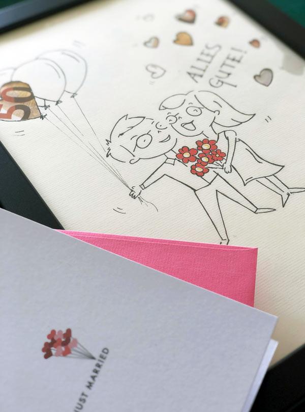 just-married-Geldgeschenk-Hochzeit-DIY-lifestyleblog-mokowo-berlin