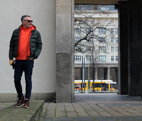 herbstoutfit für den mann 2018 mit trendfarben modeblog männer
