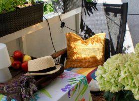 DIY Balkongestaltung Beitragsbild